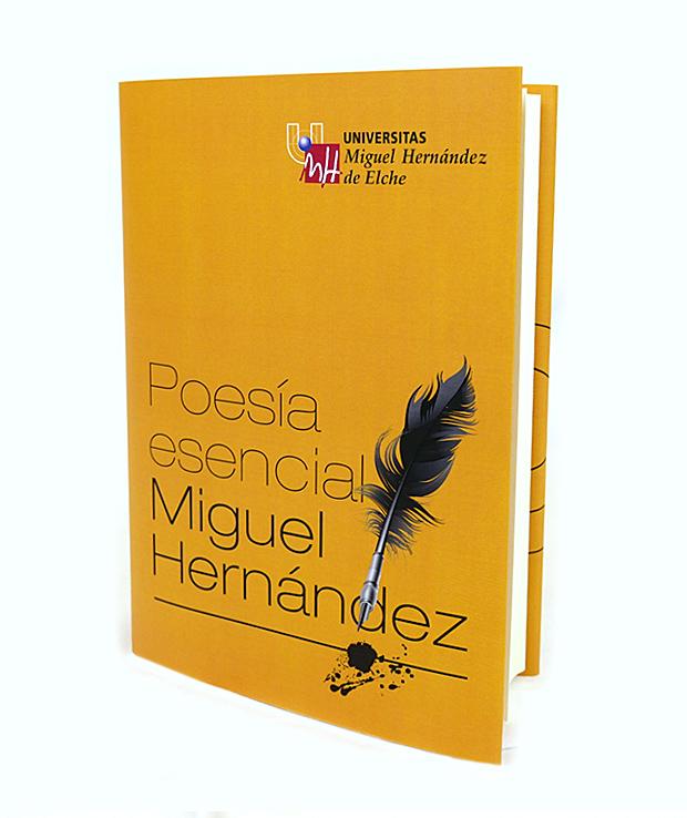 Libro Poesía MH