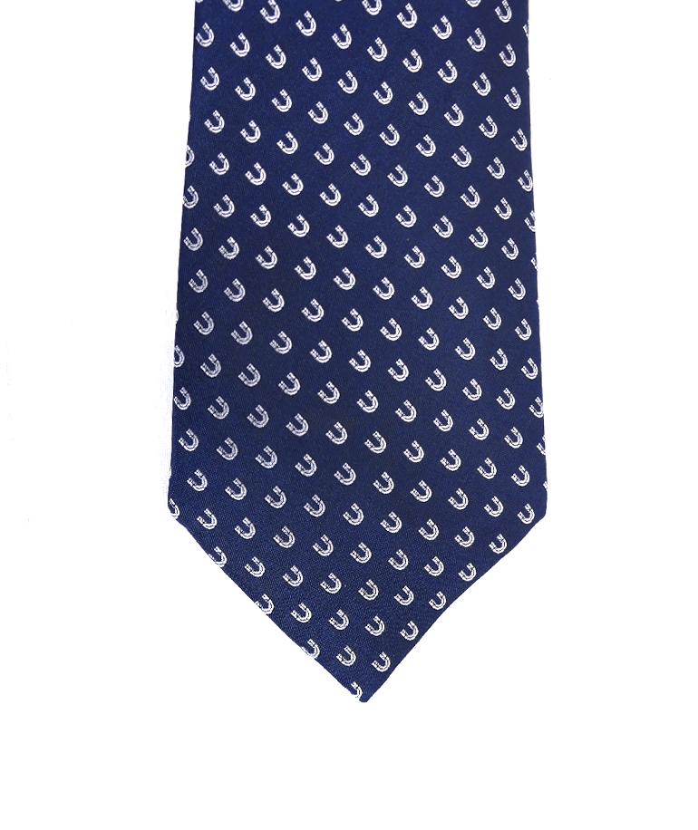 Corbata marino
