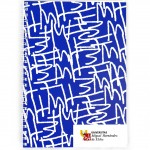 Libreta azul